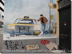 Comic_wall_XIII_William_Vance_and_Jean_Van_Hamme_Brussels-photo by Ferran Cornellà