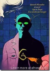 poster mostra alessandrini