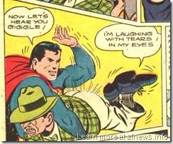 supermansculacciatore
