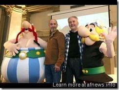 AsterixDuo