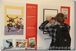 Daniel Fouss Belgian Comicscenter 2013  9