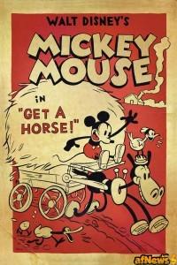 MickeyGetHorse
