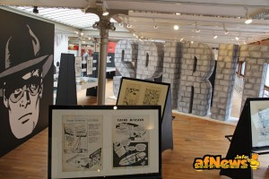 Belgian Comicscenter Daniel Fouss - Will Eisner 3