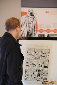 Belgian Comicscenter Daniel Fouss - Will Eisner 5