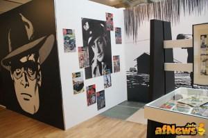 Belgian Comicscenter Daniel Fouss - Will Eisner 6
