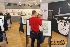 Belgian Comicscenter Daniel Fouss - Will Eisner 7