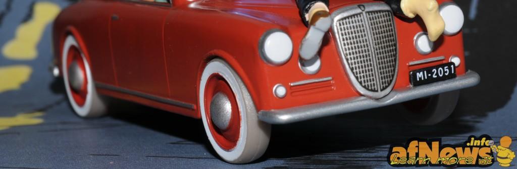 DSC_8034 Haddock - Affaire Tournesol - Lancia Aurelia 1953 b