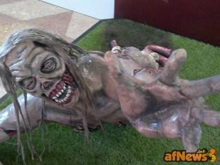 107 Giù le mani, zombie! - afnews