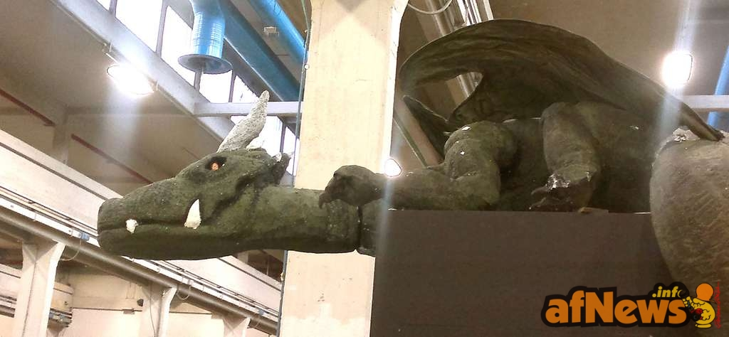 015 Dragone del Lingotto - afnews