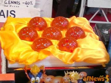028 DragonBalle in mostra - afnews