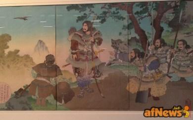 054 Antichi Samurai - afnews