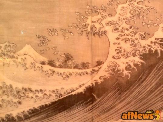 057 Hokusai è sempre Hokusai! - afnews