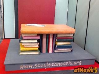 061 Anteprima della Fiera del Librone - afnews