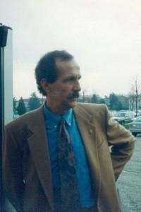 Massimo Marconi young - foto Goria