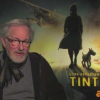 Trailer: Art of the Adventures of Tintin