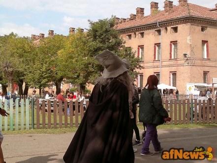 056 Gandalf va a spasso - afnews