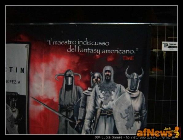 094 Lucca Games - ho visto solo questo...-fotoMoiseXafnews
