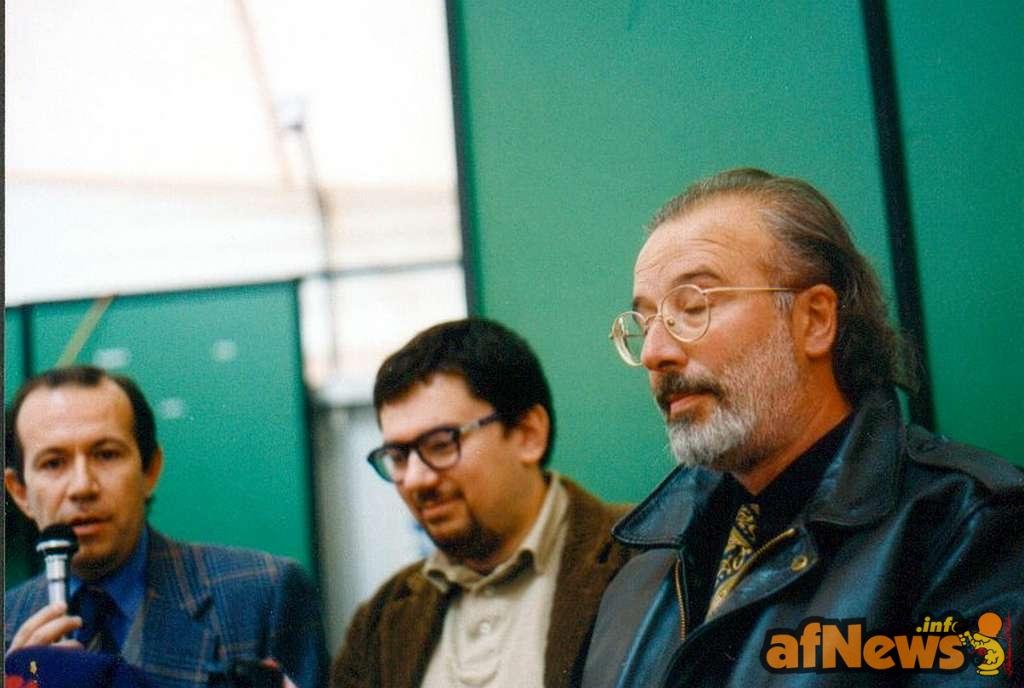 1997 Lucca - Faraci Cavazzano rit - fotoGoriaXafnews