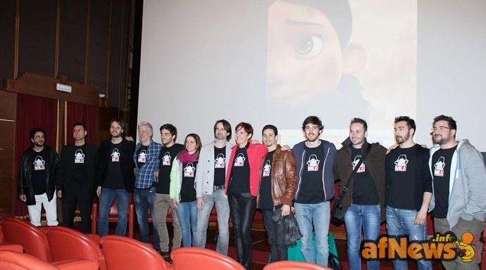 Il-team-Mila-film-trentino