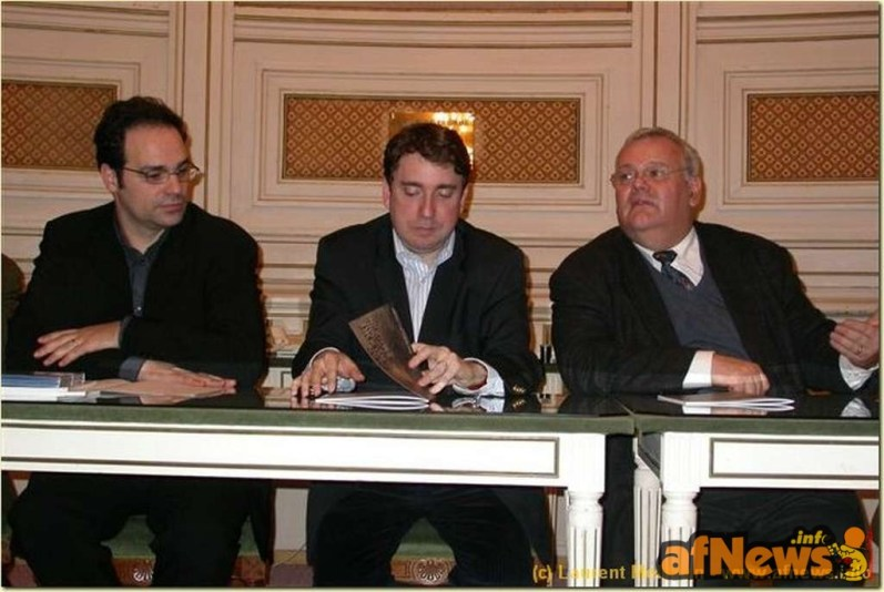 NelsonDona&PhilippeMotet&ChristianRenard-fotoMelikianXafnews