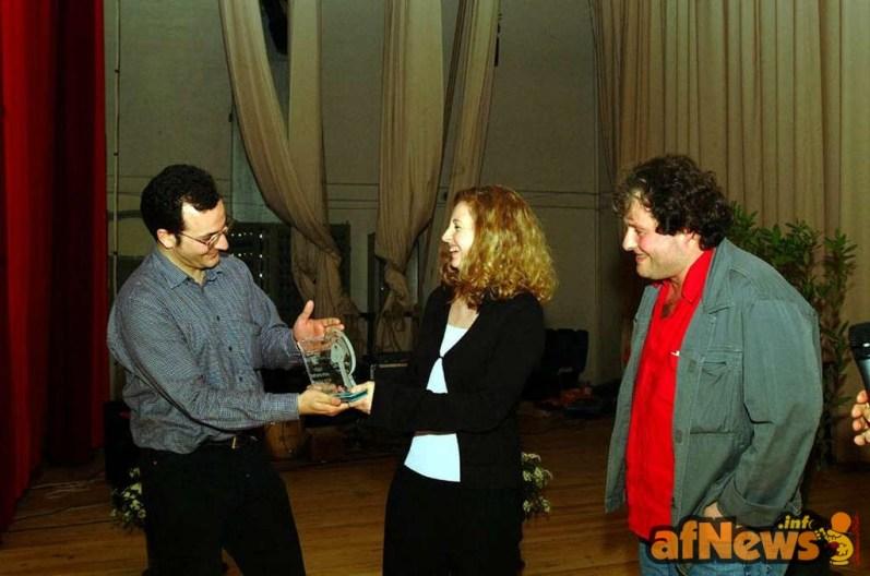 Castille Schirlf Ruggiero - afnews