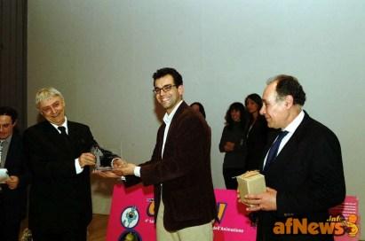 Manara Premio - afnews