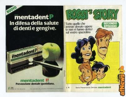 Cavazzano 1984 Mentadent 1 - afnews