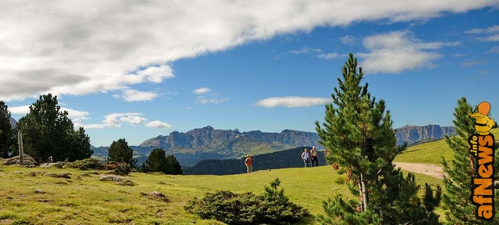 Dolomiti, Ortisei, Col Resciesa - foto Gianfranco Goria
