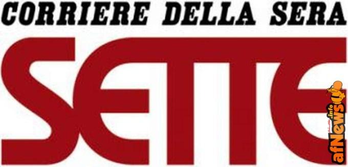 Testata Sette - afnews
