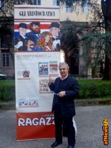 Pier Luigi Gaspa - foto Gaspa