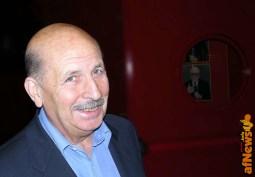 Claude Moliterni - foto Gianfranco Goria, 2005