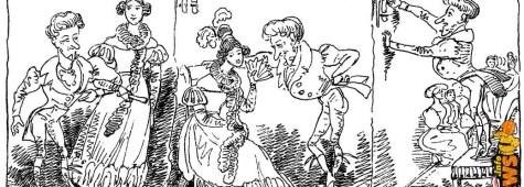 I grandi autori del fumetto francofono: capitolo 1