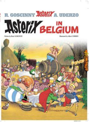 Asterix24_Belgium_HB_9780752866499.indd