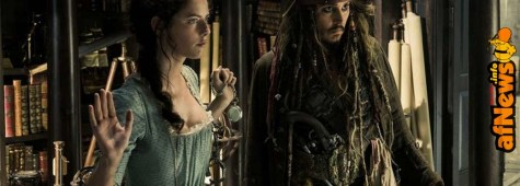 Pirati dei Caraibi, analisi