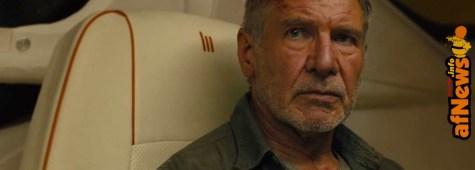 NewBlade Runner 2049Footage Sees Rick Deckard Taken 'Home'