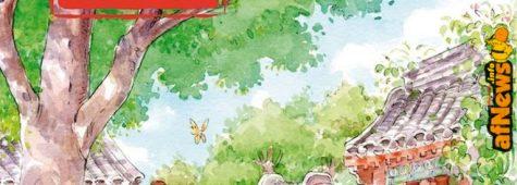Debutta in libreria la nuova linea di fumetto cinese moderno BAO Publishing