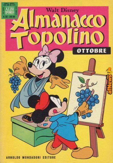 2017-08-08 Almanacco Topolino 262 362-afnews