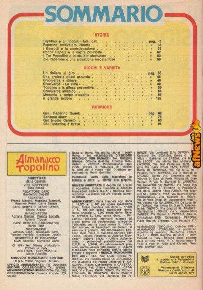 2017-08-08 Almanacco Topolino 262 365-afnews