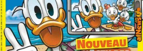 Mickey Mouse parodie Corto Maltese!
