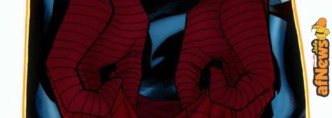 SPECTACULAR SPIDER-MAN Is NYPD's 'Most Wanted' In MARVEL LEGACY's 297