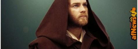 'Star Wars' Obi-Wan Kenobi Movie in Early Development at Disney
