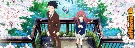 """Tornano gli Anime al Cinema: """"La forma della Voce"""" (A Silent Voice) il 24 e il 25 ottobre"""
