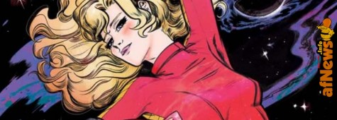 Barbarella, the Lady Captain Kirk, Returns to Comics for First Time in 35 Years