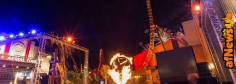 Lionsgate svela il primo parco a tema Hunger Games