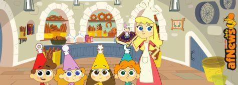 Dall'11 dicembre le avventure dei Trullalleri su Disney Junior