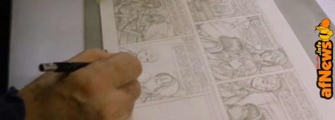 Yoko Tsuno: il video de Le Temple des Immortels