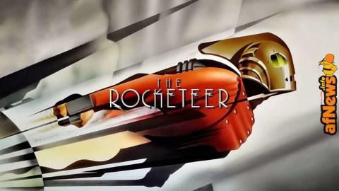 Disney rifà The Rocketeerin animazione con eroina