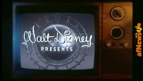 Sveglia i ricordi: TV Disney anni 70!