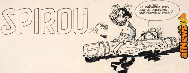 Franquin 1959-afnews