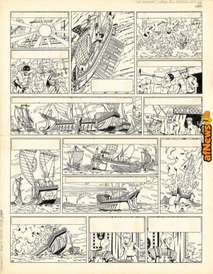 Jacques Martin 1957-afnews